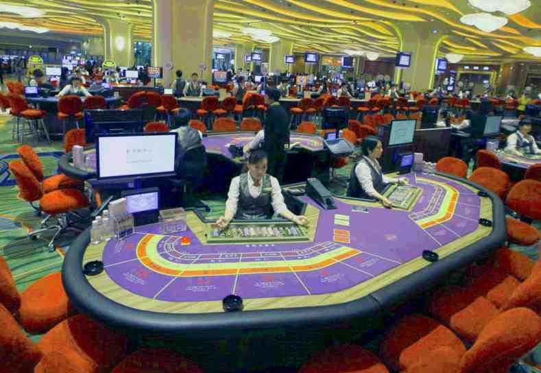 casino place in Canada
