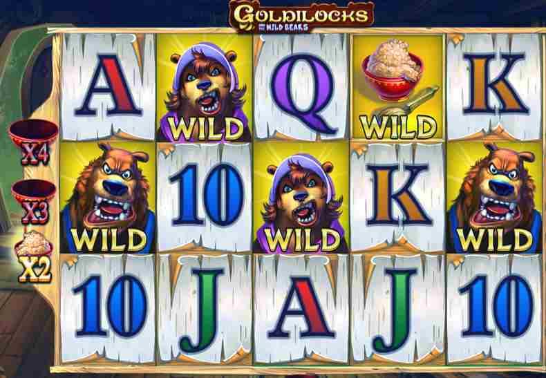 types of free spins bonus casino
